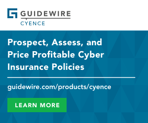 Guidewire Cyence™ Risk Analytics