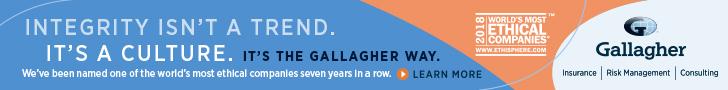 Arthur J. Gallagher & Co.