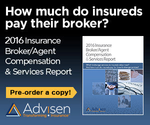 Broker Compensation Report